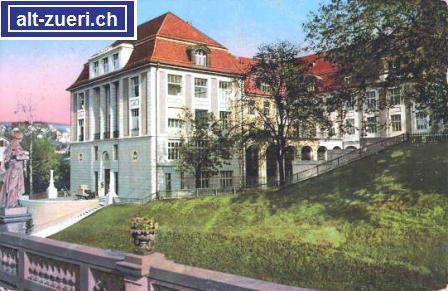 Höhere Töchterschule